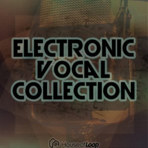 Electronic vocal Collection